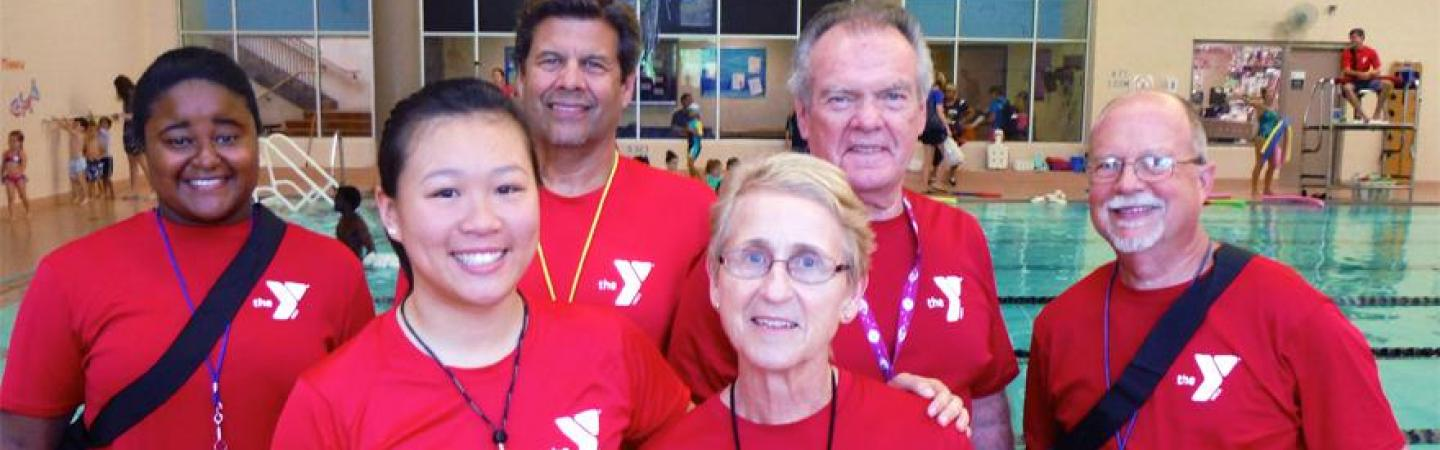 Lifeguard American Red Cross Butte Family Ymca