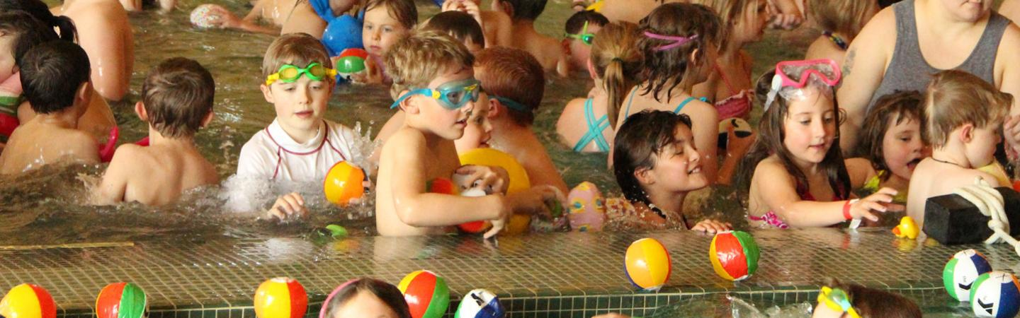 Easter Swim 2020 - Cancelled